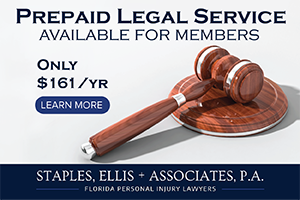 Learn More About Prepaid Legal Services Offered Through Staples, Ellis, & Associates